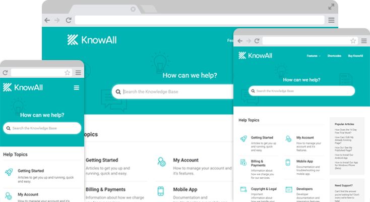 knowall-responsive